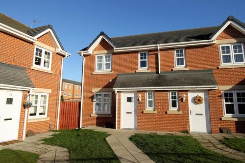3 bedroom end of terrace house to rent - Pacific Drive, Thornaby, Stockton-On-Tees