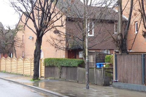 1 bedroom maisonette for sale - Rotherhithe New Road, London