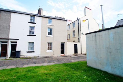 3 bedroom terraced house to rent - Albert Square, Whitehaven