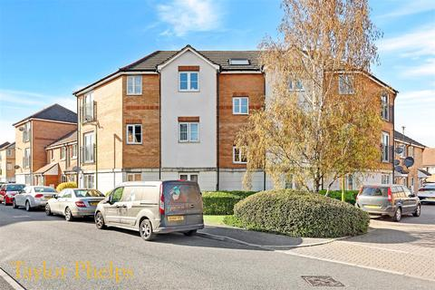 2 bedroom apartment for sale - Columbia Road - Two Bedroom, Top Floor, Juliet Balcony & Two Bathrooms