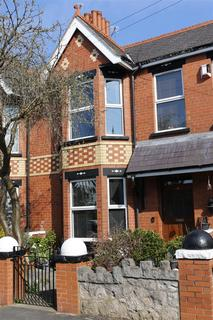 4 bedroom house for sale - Canning Road, Colwyn Bay, North Wales