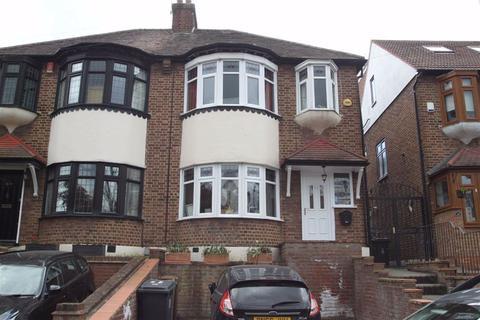 3 bedroom semi-detached house for sale - Brindwood Road, Chingford
