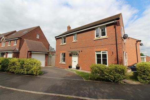 3 bedroom house to rent - Wickmans Drive, Bannerbrook, Coventry