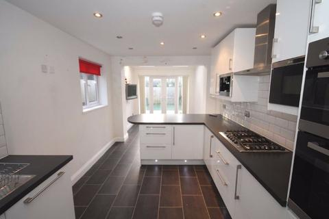 3 bedroom terraced house to rent - Aldsworth Road, Canton, Cardiff