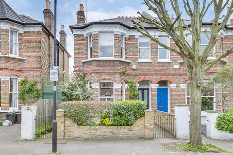4 bedroom semi-detached house for sale - Binden Road, London, W12