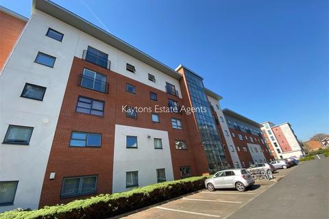 1 bedroom apartment to rent - Slater House, Lamba Court