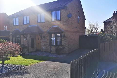 3 bedroom semi-detached house for sale - Thomas Road, Whitwick, Coalville