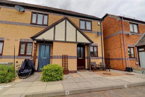 2 bedroom semi-detached house to rent - Battle Court, Kineton, Warwick
