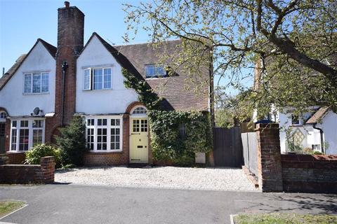 3 bedroom semi-detached house for sale - Osborn Road, Farnham, Surrey