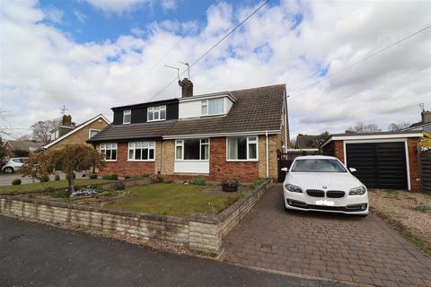 3 bedroom semi-detached house for sale - The Crescent, Welton, Brough
