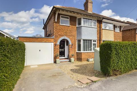 3 bedroom semi-detached house for sale - Manorfield Avenue, Driffield