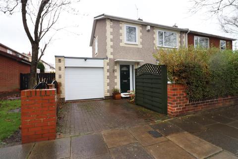 3 bedroom semi-detached house for sale - Haydon Road, Ashington