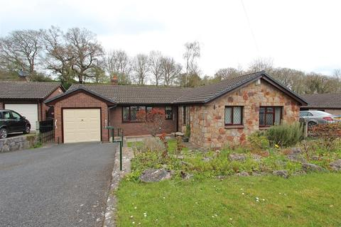 3 bedroom bungalow for sale - Cae Fron, Denbigh