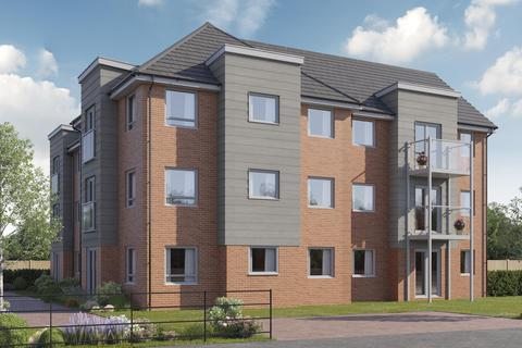 2 bedroom apartment for sale - Plot 24, The Southam at Lucas Green, Dog Kennel Lane, Shirley, Solihull B90