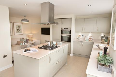 4 bedroom detached house for sale - Plot 39, The Alder at Imperial Gardens, Selby Road, Howden DN14
