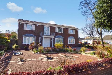 5 bedroom detached house for sale - Woodlands, Preston Village