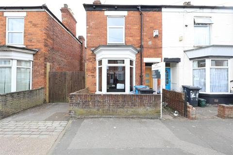 2 bedroom house for sale - Edgecumbe Street, Hull