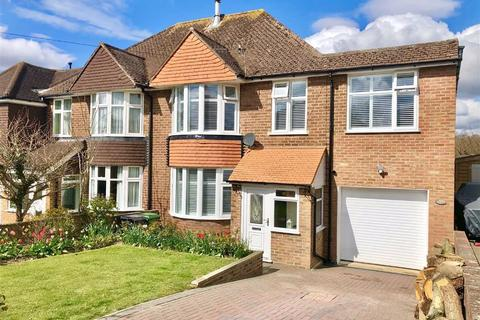 4 bedroom semi-detached house for sale - Ghyllside Drive, Hastings