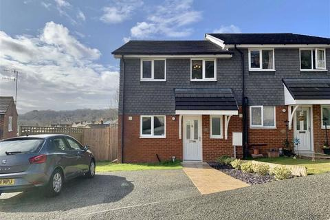 3 bedroom semi-detached house for sale - Downey Close, St Leonards On Sea