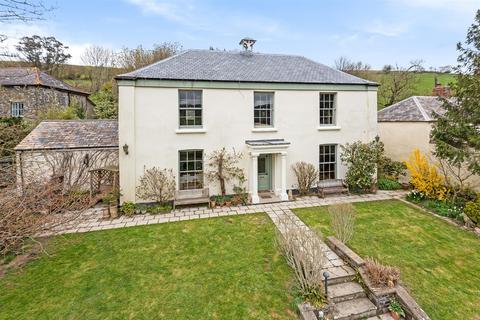 5 bedroom detached house for sale - Yeoland Lane, Swimbridge