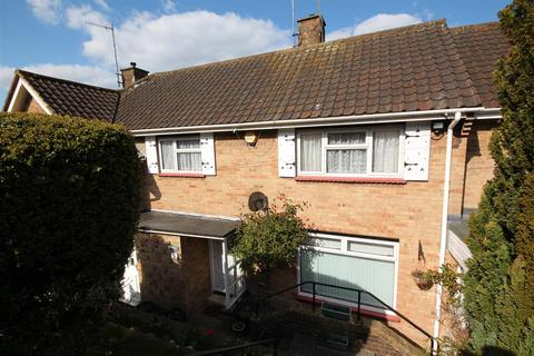 2 bedroom terraced house to rent - Walton Bank, Brighton