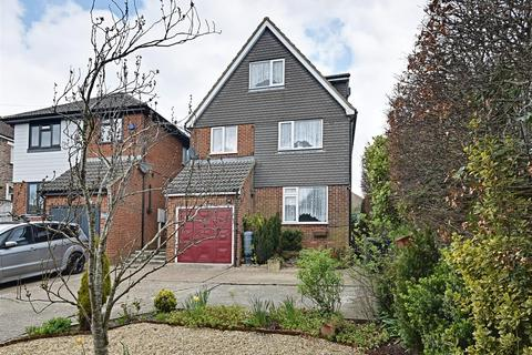 6 bedroom detached house for sale - Ninfield Road, Bexhill-On-Sea