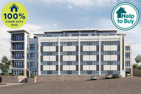 1 bedroom apartment for sale - School Road, Hove