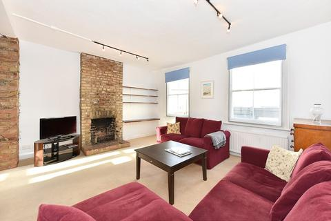 1 bedroom apartment to rent - Dawes Road, Fulham, SW6
