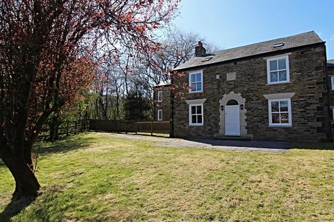 4 bedroom semi-detached house to rent - Knowles Farm Close, Roby Mill, WN8 0PJ