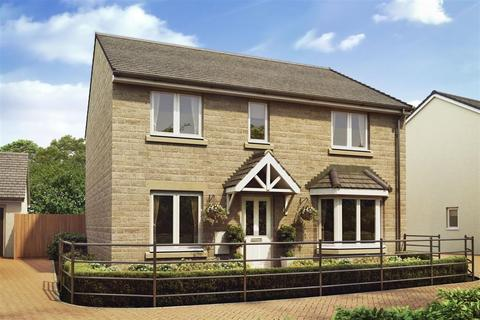 4 bedroom detached house for sale - Plot 76 - The Shelford - Lilac Grove at Cranbrook at Cranbrook, London Road EX5