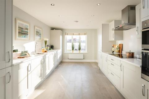 4 bedroom detached house for sale - Plot 183-The Thornford-Gardenia Place at Cranbrook at Cranbrook, London Road EX5