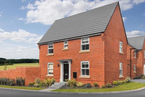 3 bedroom semi-detached house for sale - Plot 49, Hadley at Fleckney Fields, Kilby Road, Fleckney, LEICESTER LE8