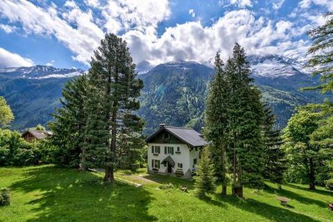 5 bedroom chalet - Moussoux, Chamonix-Mont-Blanc, Haute-Savoie