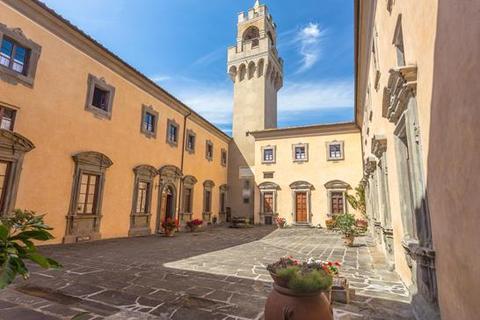58 bedroom villa - Cerbaia, Florence, Tuscany