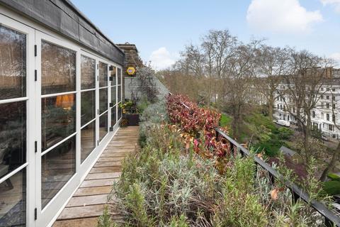 5 bedroom flat for sale - Cornwall Gardens, South Kensington, London