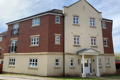 2 bedroom flat to rent - Highfields Park Drive, Derby, DE22