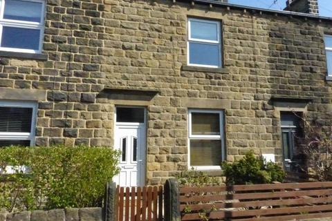 2 bedroom terraced house to rent - Leamington Terrace Ilkley LS29 8EJ