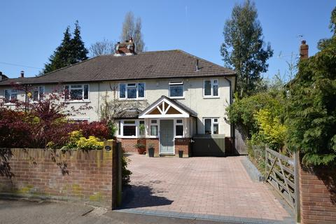 4 bedroom semi-detached house for sale - Hurst Lane, East Molesey, KT8