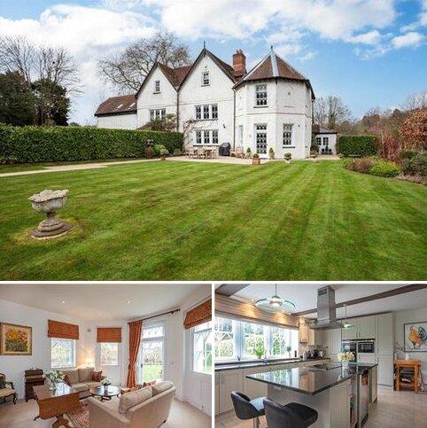 5 bedroom semi-detached house for sale - The Street, Albury, Guildford, Surrey, GU5