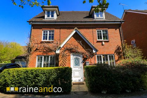 5 bedroom detached house for sale - Nimrod Drive, Hatfield, AL10