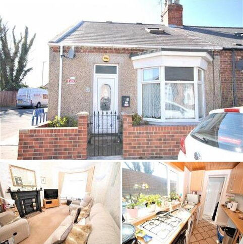 3 bedroom cottage for sale - Marshall Street, Fulwell