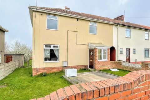 2 bedroom semi-detached house for sale - Knollbeck Lane, Brampton, Barnsley, S73 0TP