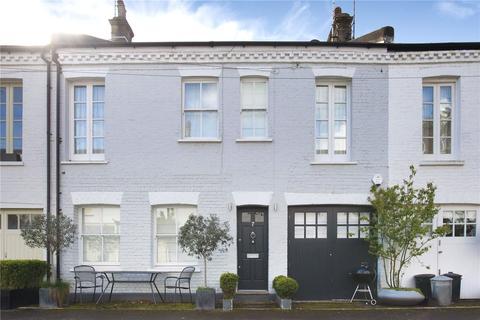 4 bedroom house for sale - Codrington Mews, London