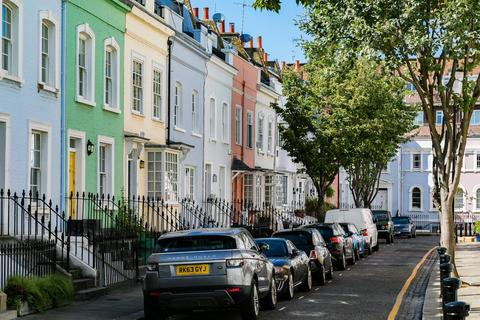 3 bedroom terraced house for sale - Bywater Street, London