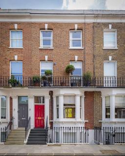 2 bedroom terraced house for sale - Redburn Street, London