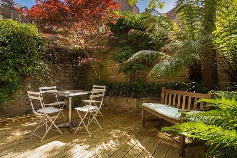 1 bedroom terraced house for sale - Redburn Street, London