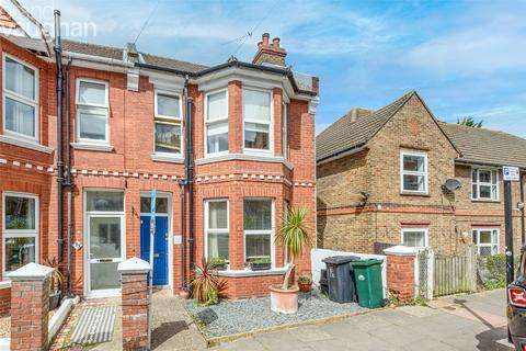 4 bedroom end of terrace house for sale - Balfour Road, Brighton, East Sussex, BN1