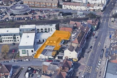 Plot for sale - Station Road, Portslade, West Sussex, BN41