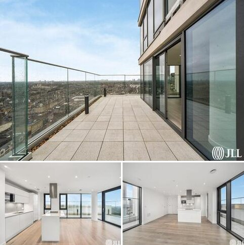 2 bedroom apartment for sale - 3 City North Place Finsbury Park N4