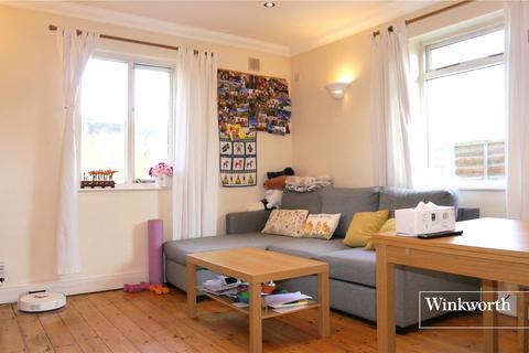 1 bedroom maisonette for sale - Edward Grove, New Barnet, Herts, EN4